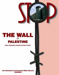 portada The Wall in Palestine: Facts, Testimonies, Analysis and Call to Action