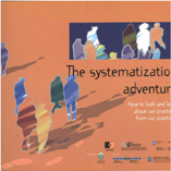 portada The systematization adventure. How to look and learn about our practices from our practices