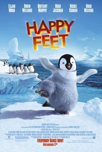happy feet letras:
