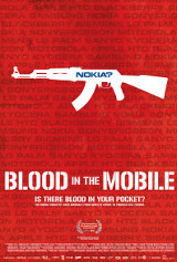 portada Blood in the Mobile (Sangre en el móvil)