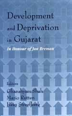 portada Development and Deprivation in Gujerat